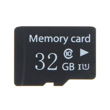 Bakeey 32GB Class 10 High Speed Data Storage Flash Memory Card TF Card for Xiaomi Mobile Phone