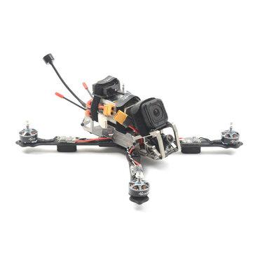 Skystars 2019 G730L GPS INAV 300mm F4 8K OSD FPV Racing Drone PNP BNF w/ RunCam Swift 2