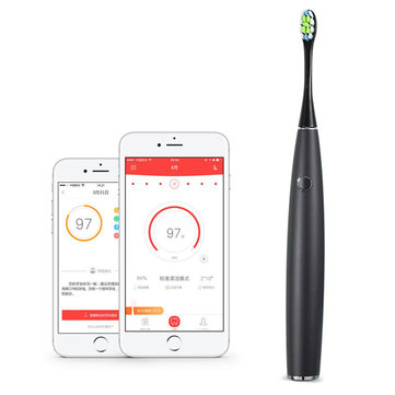 US$62.89XIAOMI Oclean One Rechargeable Automatic Sonic Electrical Toothbrush APP Control Intelligent Dental Health Care Sonic ToothbrushBathroomfromHome and Gardenon banggood.com