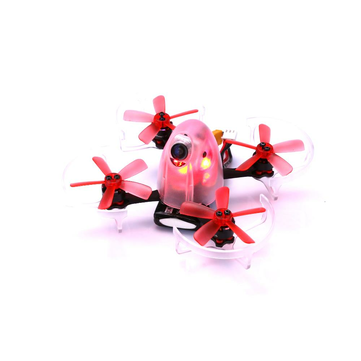 TransTEC Demon 95mm FPV Racing Drone F3 PNP 15A Blheli-S 5.8GHz 25mw Smart Audio VTX