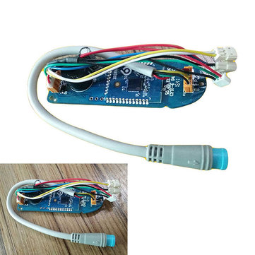 BIKIGHT Scooter Switching Power Module Circuit Board Part For XIAOMI Mijia M365 Electric Scooter