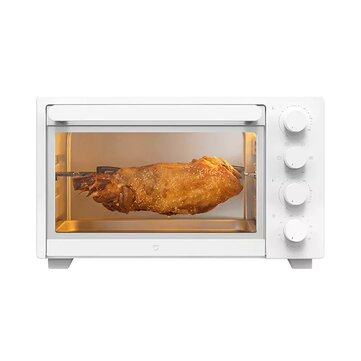Xiaomi Mijia 1600W 32L Household Microwave Oven Bake Food Smart Roaster Oven Constant Temperature Control
