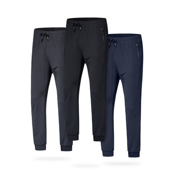 [FROM XIAOMI YOUPIN] Uleemark Men's Jogger Pants Sweatpants Breathable Comfort Casual Trousers Sport Fitness Tracksuit Bottoms