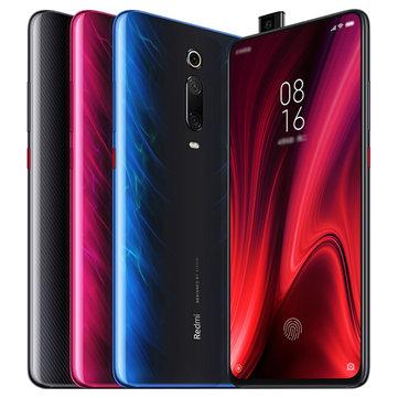 Xiaomi Redmi K20 PRO 8+256 CN