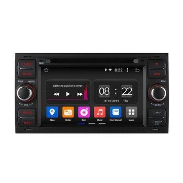 Ownice C180 OL-7295B DVD Player GPS Navigation Audio 2 DIN 2G RAM 1024X600 Quad Core WiFi Canbus