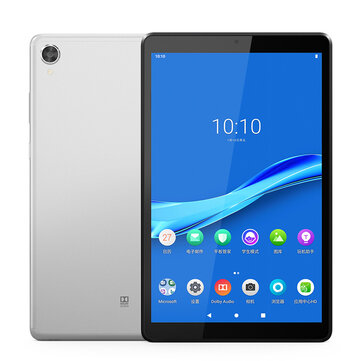 Buy Lenovo M8 P22T Octa Core 4GB RAM 64GB ROM 8 Inch 1920*1200 Android 9.0 OS Tablet with Litecoins with Free Shipping on Gipsybee.com