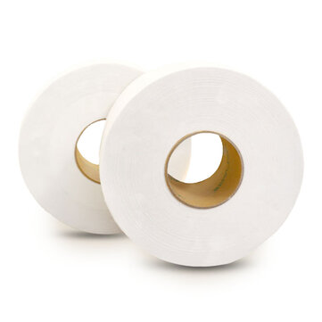 12 Rolls Tissue Paper Office Home 3Layer Thick Soft Tissue Roll Soft Skin-Friendly Paper Towel Household Kleenex Toilet Paper