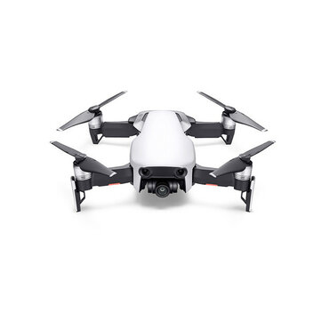 (Official Refurbished Unit) DJI Mavic Air 4KM FPV w/ 3-Axis Gimbal 4K Camera 32MP Sphere Panoramas RC Drone Quadcopter