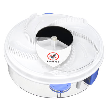 Electric Bug Zapper Pests Control Trap Flying Fly Insect Killer Mosquitoes Flies Killer