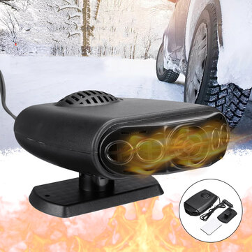 Buy 12V 24V Car Heater Air Diesels Heater Winter Warm Heating Monitor for RV Motorhome Trailer Trucks Boats with 6 on Gipsybee.com
