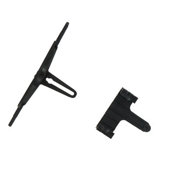 Eachine E160 RC Helicopter Spare Parts Servo Cover Plate Set