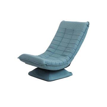 360 Degree Rotatable Adjustable Sofa Lazy Chaise Lounge Chair Reading Living Room Bedroom Foldable Soft Leisure Sale Banggood Com