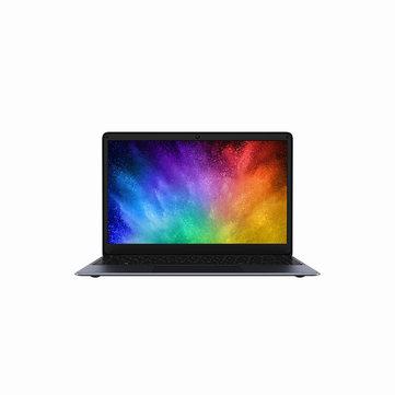 CHUWI HeroBook Laptop 14.1 polegadas Intel Atom x5-E8000 4GB DDR3 64GB EMMC Intel HD Gráficos N3000