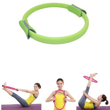 Pilates Ring Toning Fitness Magic Circle Yoga Resistance Home Traning Exercise Tools