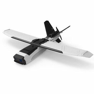 ZOHD Talon GT Pemberontak 1000mm Lebar Sayap V-tail BEPP FPV Pesawat RC Pesawat Terbang Sayap PNP