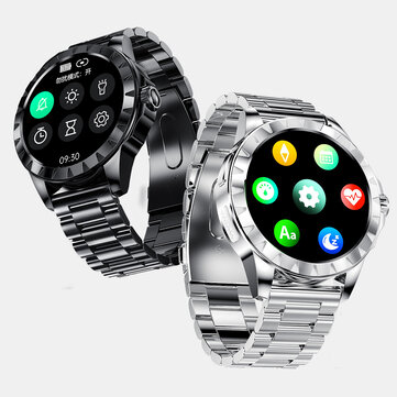 How can I buy LEMFO LEMZ 1 39 inch 454 454 pixels Touch Screen ECG Heart Rate Monitor bluetooth calling 16 Sports Modes IP67 Waterproof Smart Watch with Bitcoin
