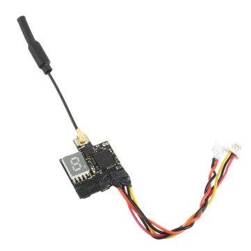 Eachine VTX03 Süper Mini 5.8G 72CH 0 / 25mW / 50mw / 200mW Değiştirilebilir FPV Verici
