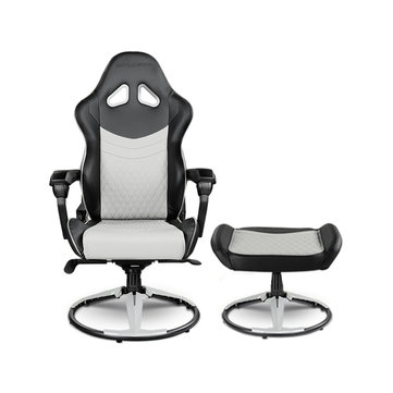 Xiaomi Ergonomics Office Lounge Chair Footrest Set DXRACER Gaming Chair...
