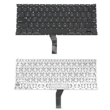 Erstatning OEM US Engelsk tastatur for MacBook Air 13 '' A1466 2012 2013 2014