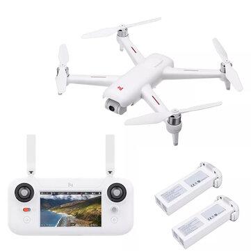 Xiaomi FIMI A3 RC Drone Quadcopter-TWO Version