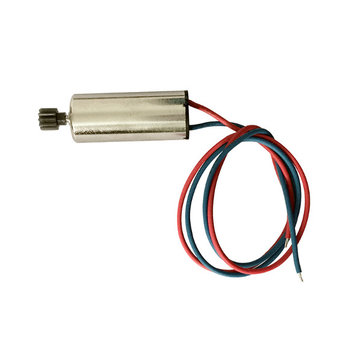 VISUO XS809HW XS809W XS809S RC Quadcopter Spare Parts 0820 Brushed Coreless Motor with Gear CW/CCW