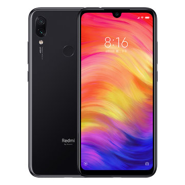 US$239.99 14% Xiaomi Redmi Note 7 48MP Dual Rear Camera 6.3 inch 4GB RAM 64GB ROM Snapdragon 660 Octa core 4G Smartphone Smartphones from Mobile Phones & Accessories on banggood.com