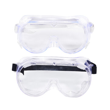 How can I buy Safety Goggles Anti Fog Dust Splash-proof Glasses Lens Lab Work Eye Protection with Bitcoin