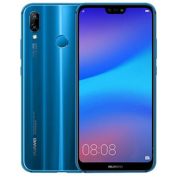 HUAWEI nova 3e P20 Lite Global Firmware 5.84 inch 4GB...