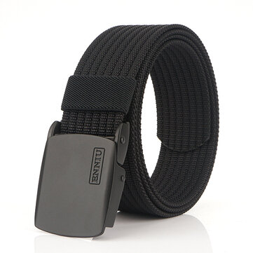 ENNIU CB256 120cm Outdoor Breathable Tactical Belt For Man Women Camping Hunting Waistband