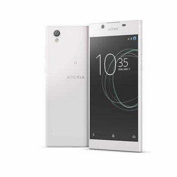 SONY Xperia L1 Global Version 5.5 Inch HD NFC 2GB RAM 16GB ROM MT6737T Quad Core 1.45GHz 4G Smartphone