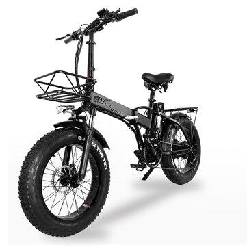 0a3d09c4-d973-4fba-8b01-2f9b1954d402 Offerta CMACEWHEEL GW20: Fat Bike Elettrica Cinese Più Venduta 2021
