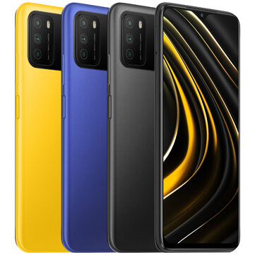a8070c32-c23c-4234-b1fe-2c3c0add732d Offerta Xiaomi POCO M3 a 100€, Prezzo Basso e Qualità Alta