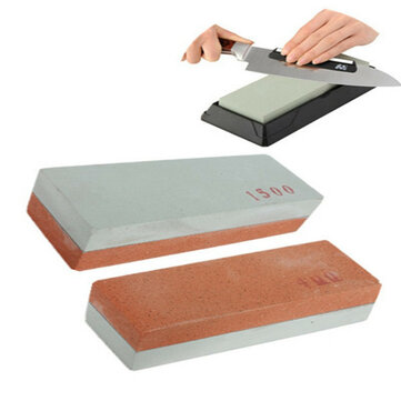 400X1500 Two Sides Sharpening Stone Whetstone Polishin Kitchen Grinder Sharpen Stone