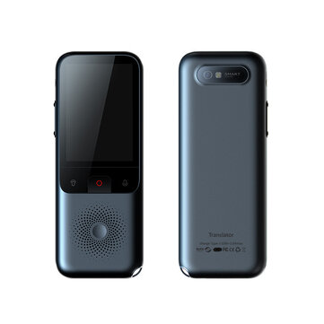 How can I buy T11 138 Multi Languages Portable Voice Translator Real time Smart Voice Photo Translate AI 14 Offline Languages Instant Pocket Translator Device for Business Travel with Bitcoin