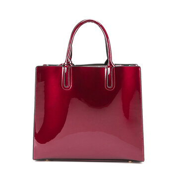 Buy Simple Fashion Casual Large Capacity Business Travel Women Laptop Bag Style 7 with Litecoins with Free Shipping on Gipsybee.com