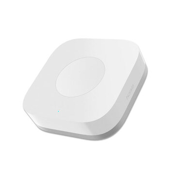 Original Aqara Smart Wireless Switch Smart Home Kit Remote Control Work with Mijia Multifunctional Gateway From Xiaomi Eco-System