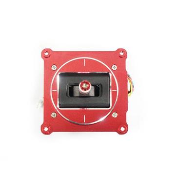 Frsky M9-Gimbal M9 High Sensitivity Hall Sensor Gimbal Red Color For Taranis X9D& X9D Plus RC FPV Racing Drone