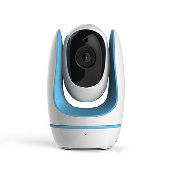 FOSCAM FosBaby 720P Wireless P2P Home Security IP Camera Monitor Support Playing Nursery Rhyme