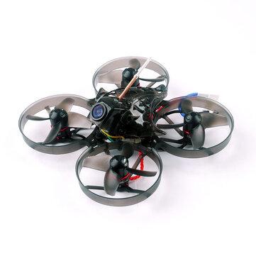 Happymodel Mobula7 Part Upgrade M7FRAME V2 75mm Brushless Tiny Whoop Frame Kit for RC Drone