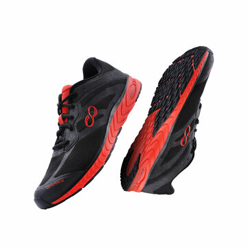 CODOON 42K Smart Chip Sneakers AI Guide High Elastic Shock Absorption Sports Running Shoes Ultralight Breathable Casual Shoes from xiaomi youpin