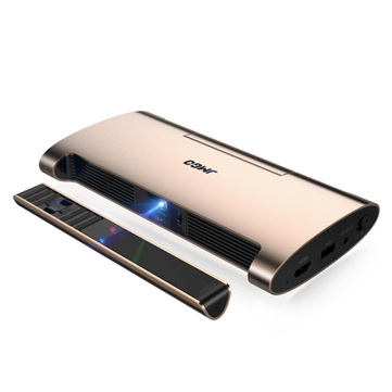 JMGO M6 Portable DLP Projector Android 7.0 1GB DDR3 8GB eMMC Projector-Chinese Version