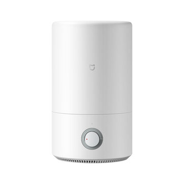 $32.99 for Xiaomi Mijia MJJSQ02LX 4L Capacity Humidifier Silver Ion Antibacterial 280ml/h Atomization Low Noise Operation Stepless Adjustment Fog