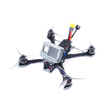 iFlight Nazgul5 227mm 6S 5 Inch FPV Racing Drone BNF/PNP SucceX-E F4 Caddx Ratel Camera 45A BLheli_S ESC 2207 1700KV Motor RC Drones from Toys Hobbies and Robot on banggood.com