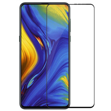 Bakeey™ Anti-explosion HD Clear Full Cover Tempered Glass Screen Protector for Xiaomi Mi MIX 3