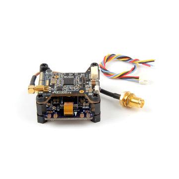 Holybro Kakute F4 AIO V2 Flight Controller PDB OSD+Atlatl HV V2 5.8G 40CH FPV Transmitter for RC Drone