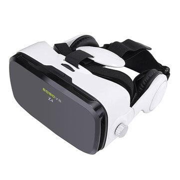 Xiaozhai BOBOVR Z4 3D Virtual Reality VR Immersive Game Video 120 Degrees Glasses Private Theater