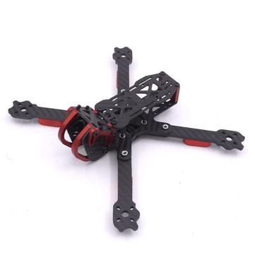 Dragon HX5 X5 220mm 5 inch FPV Racing Frame Kit RC Drone 4mm Arm Carbon Fiber