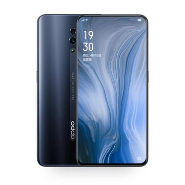 OPPO Reno 10x Zoom 6.6 Inch FHD+ AMOLED NFC 4065mAh Android 9.0 8GB 256GB Snapdragon 855 Octa Core 4G Smartphone