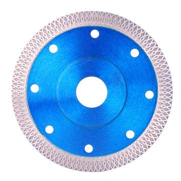 4.5 Inch Super Thin Diamond Circular Saw Blade Ceramic Porcelain Tile Cutting Blade
