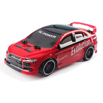 $16.14 for 1/20 2.4G 4WD Drift RC Car High Speed 30km/h Children Toy